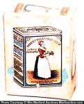 Baker's Cocoa Box