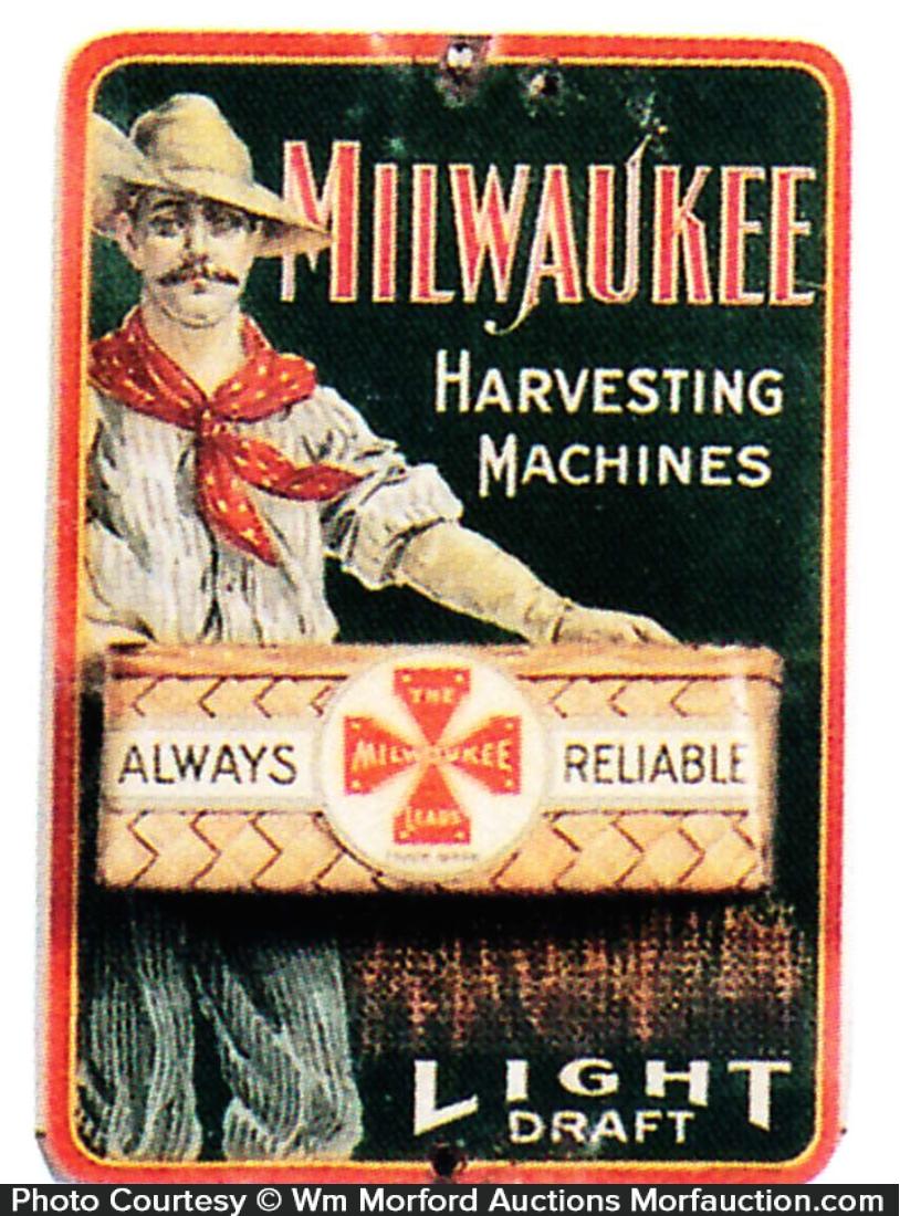 Milwaukee Harvesting Match Holder