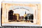 Adam's New York Gum Box