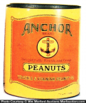 Anchor Peanuts Tin