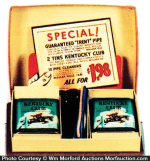 Kentucky Club Tobacco Gift Set