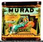 Murad Tobacco Tin