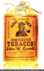 Lone Jack Tobacco Pouch