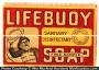 Lifebuoy Soap Sample Box