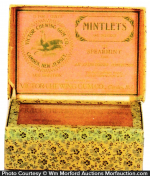 Victor Mintlets Gum Display Box