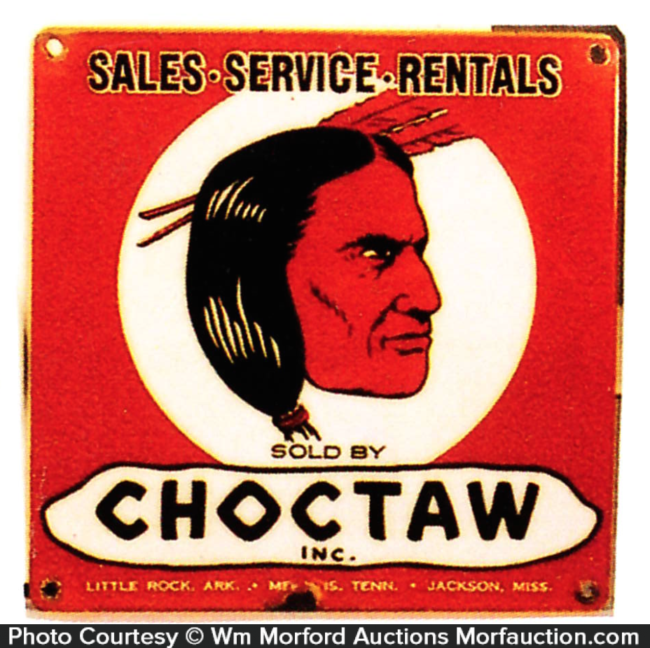 Choctaw Sign
