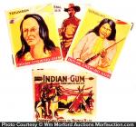 Indian Gum Pack