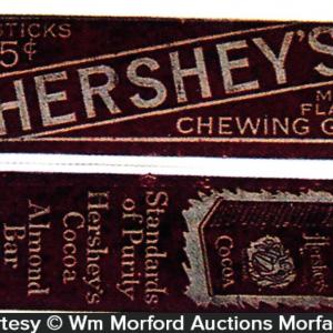 Hershey's Gum Stick