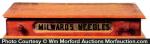 Milward's Needle Case