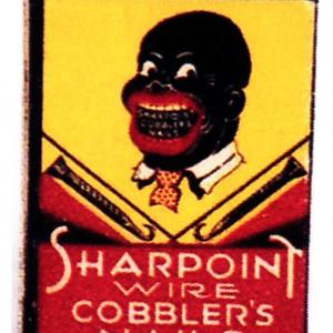 Sharpoint Nails Box
