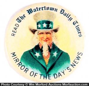 Watertown Times Mirror