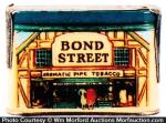 Bond Street Tobacco Tin Sample
