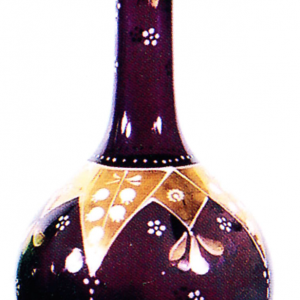 Vintage Barber Bottle