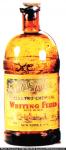 David's Writing Fluid Ink Bottle