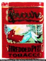 Epicure Shredded Tobacco Tin