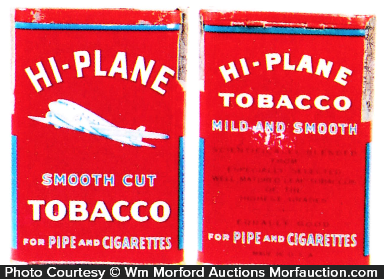 Dating tobacco tax stamps