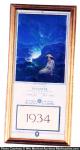 Edison Mazda Moonlight'' Calendar
