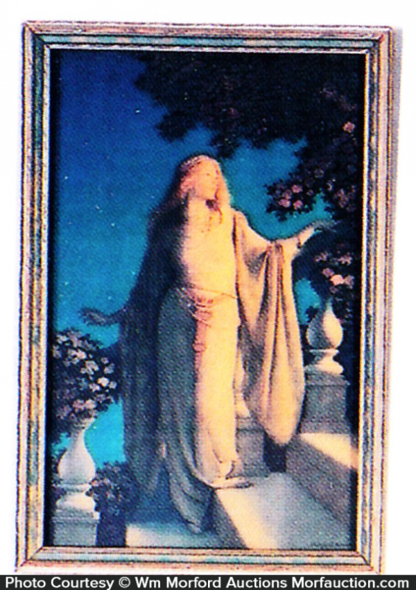 Maxfield Parrish Enchantment Image