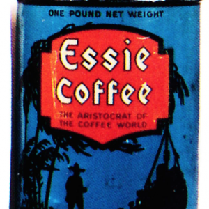 Essie Coffee Can