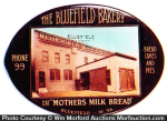 Bluefield Bakery Mirror