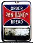 Pan-Dandy Bread Match Holder