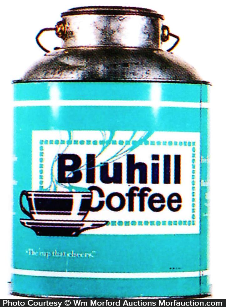 Bluhill Coffee Can