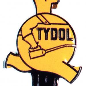 Tydol Bumper Tag