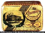 Blackwell's English Tobacco Tin