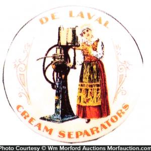 De Laval Separators Mirror