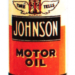 Johnson Motor Oil Bank