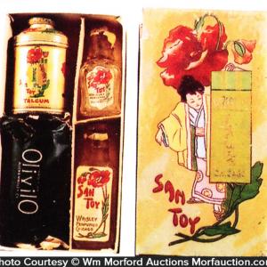 San Toy Gift Set