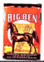 Big Ben Specimen Tobacco Tin