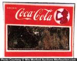 Coke Badge