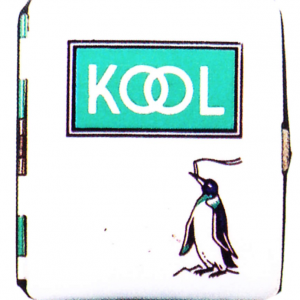 Kool Cigarette Case