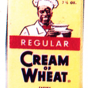 Cream Of Wheat Sample Box