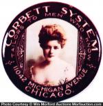 Corbett System Mirror