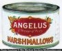 Angeles Marshmallow Tin