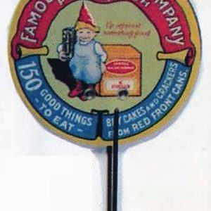 Famous Biscuit Company Bill Hook
