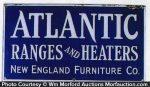 Atlantic Ranges Sign