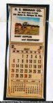 Berman Dairy Supplies Calendar