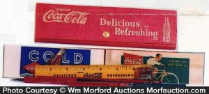 Coke Pencil Box