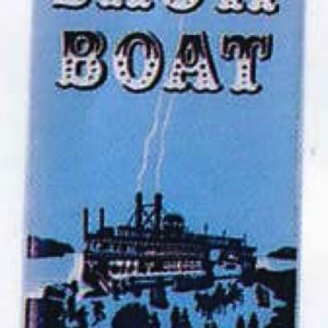Show Boat Cigarette Papers