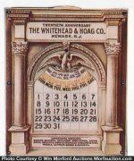 Whitehead & Hoag Calendar