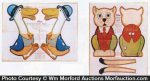 Kellogg's Doll Patterns