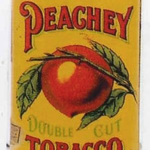 Peachy Pocket Tin