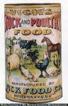 Vick's Stock and Poultry Food Box