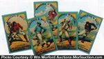 Marshall & Ball Baseball Cards