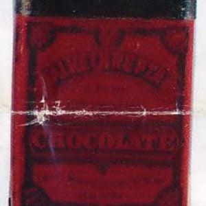 Alkethrepta Chocolate Tin