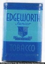 Edgeworth Junior Tobacco Tin