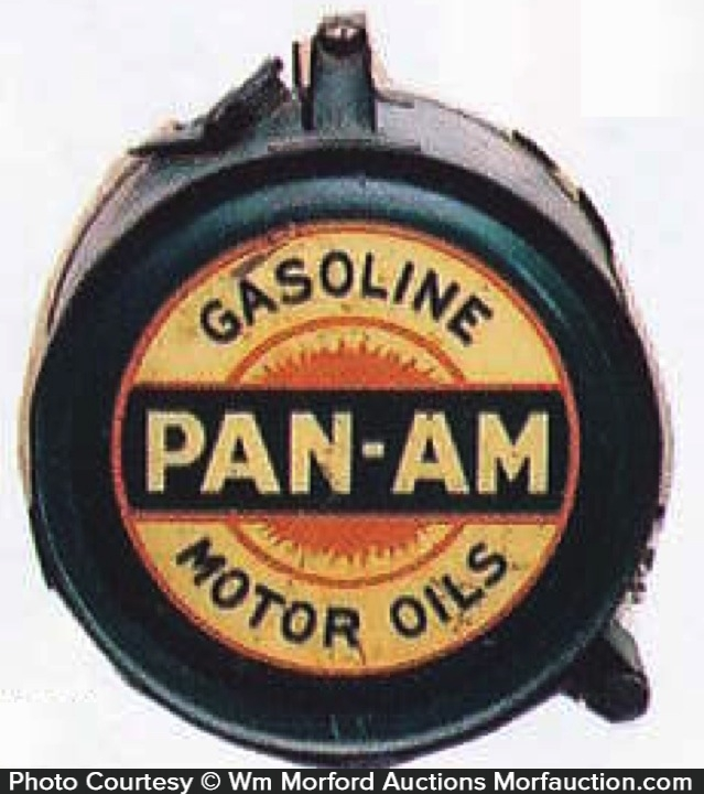 Pan-Am Oil Can